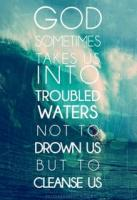 Drown quote