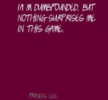 Dumbfounded quote #1