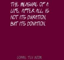 Duration quote #2