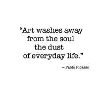 Dust quote