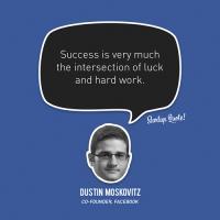 Dustin Moskovitz's quote #1