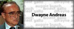 Dwayne Andreas profile photo