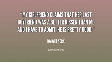 Dwight York's quote #1
