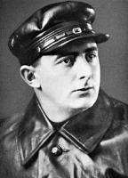 Dziga Vertov profile photo