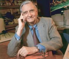 E. O. Wilson profile photo
