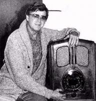 Earl Hamner, Jr. profile photo