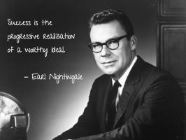 Earl Nightingale profile photo
