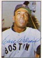 Earl Wilson profile photo