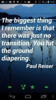 Earliest quote #2