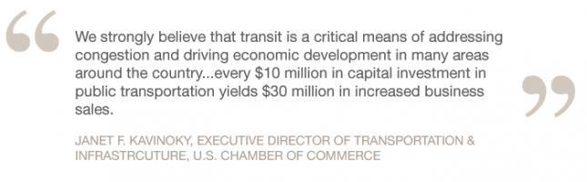 Economic Development quote