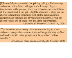 Economists quote #2