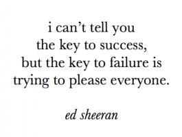 Ed Sheeran's quote #3