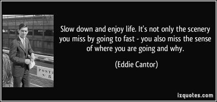 Eddie Cantor's quote #2
