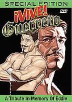 Eddie Guerrero's quote #1