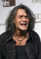 Eddie Van Halen profile photo