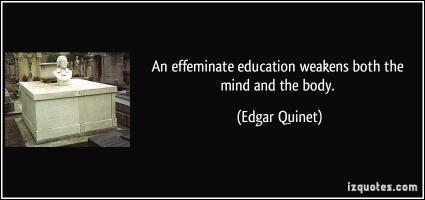 Edgar Quinet's quote #3