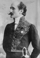 Edmond Rostand profile photo