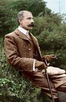 Edward Elgar profile photo