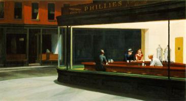 Edward Hopper profile photo