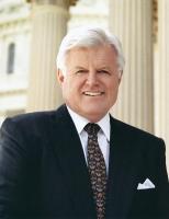 Edward Kennedy profile photo