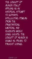 Edward Levi's quote #3