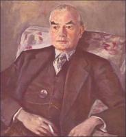 Edward Marsh profile photo