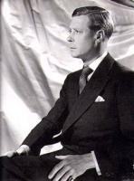 Edward VIII profile photo