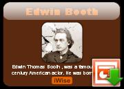 Edwin Booth's quote #2