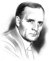 Edwin Powell Hubble profile photo