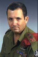 Ehud Barak profile photo