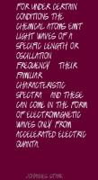 Electromagnetic quote