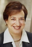 Elena Kagan profile photo