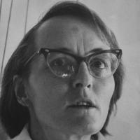 Elisabeth Kubler-Ross profile photo
