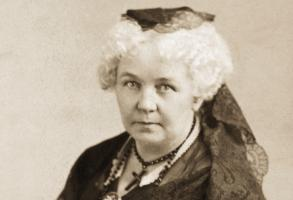 Elizabeth Cady Stanton profile photo
