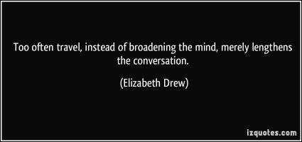 Elizabeth Drew's quote #4