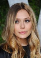 Elizabeth Olsen profile photo
