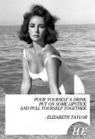 Elizabeth Taylor quote #2