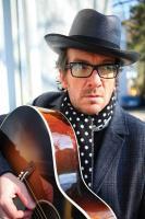 Elvis Costello profile photo