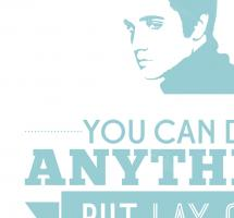 Elvis Presley quote #2