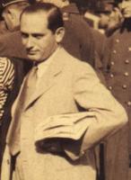 Emeric Pressburger profile photo