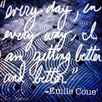 Emile Coue's quote #1
