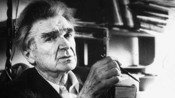 Emile M. Cioran profile photo