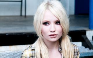 Emily Browning profile photo