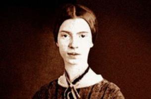 Emily Dickinson profile photo
