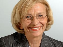 Emma Bonino profile photo