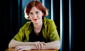 Emma Donoghue profile photo