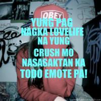 Emote quote #1