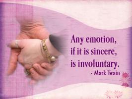Emotive quote #2