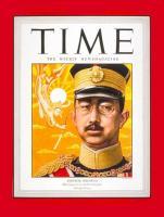 Emperor Hirohito's quote #1