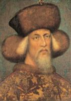Emperor Sigismund profile photo